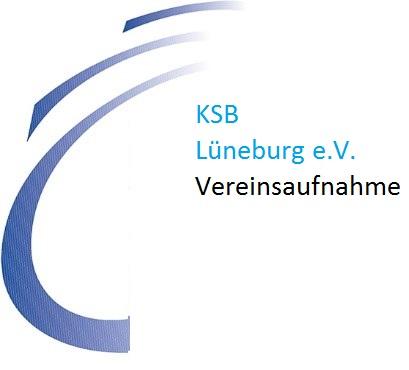 Kreissportbund Lüneburg | Antrag auf Aufnahme im KSB und LSB