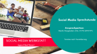 Social Media Sprechstunde