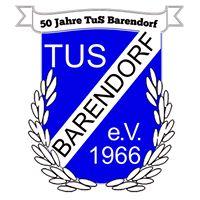 Wappen_TUS Barendorf